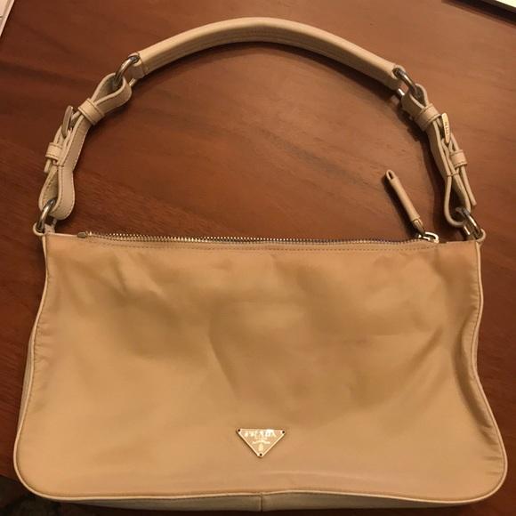 88aa87fa3a1 Prada Bags   Authentic Mini Shoulder Bag   Poshmark